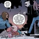 TMNT #119 IDW Comics 5 Stone Night Lita Mushroom Zink ZannaJones Lola Tortues Ninja Turtles TMNT