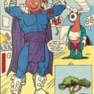 TMNT Adventures #24 Archie Comics 11 Shredder Krang Bellybomb Tortues Ninja Turtles TMNT
