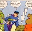 TMNT Adventures #25 Archie Comics 11 Michaelangelo Donatello Shredder Bebop Tortues Ninja Turtles TMNT