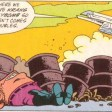 TMNT Adventures #25 Archie Comics 12 Krang Bellybomb Tortues Ninja Turtles TMNT