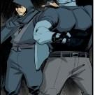 TMNT #120 IDW Comics 5 Oroku Saki Man Ray Tortues Ninja Turtles TMNT