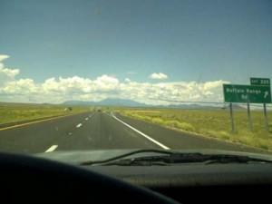 Arizona Highway 40