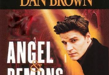 Dan Brown angel fanfic