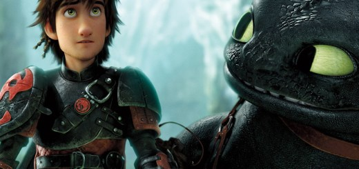 Hiccup Toothless How To Train Your Dragon 2