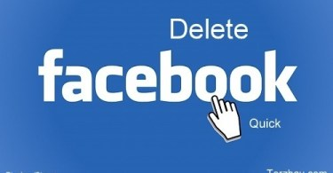 delete-facebook weird way