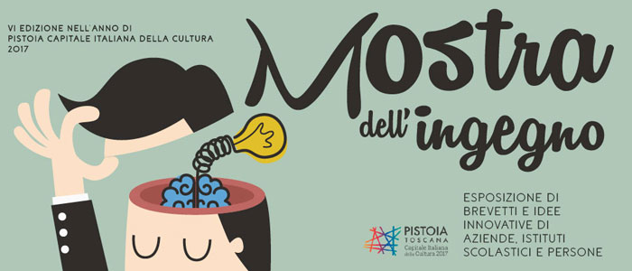 27/10 – 04/11: Mostra dell'Ingegno