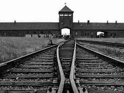 Ferrovia di Birkenau