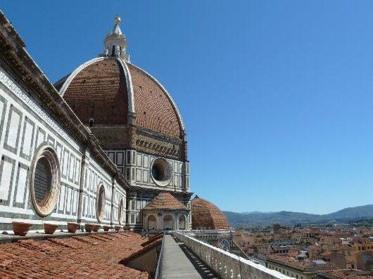 Firenze (ma anche Volterra, Luni e Pisa) fra scoperte e riscoperte ...