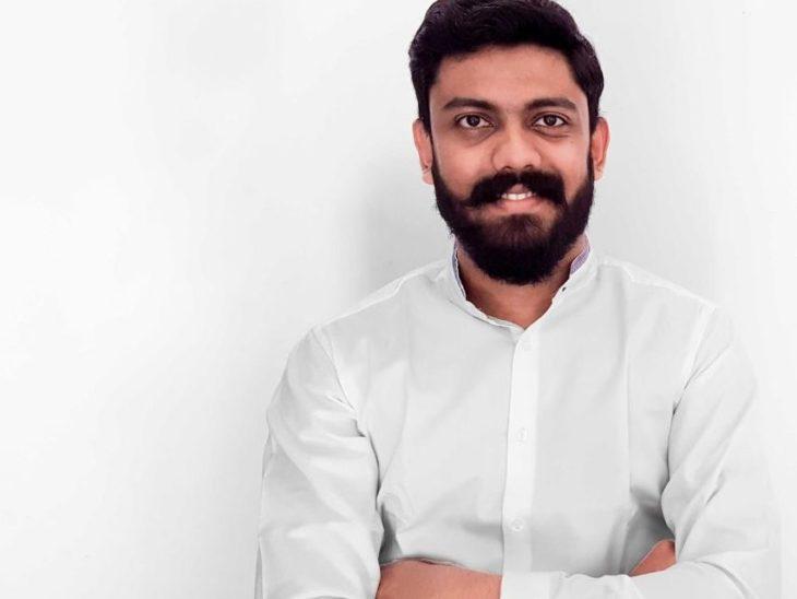 Arvind Sanjeev