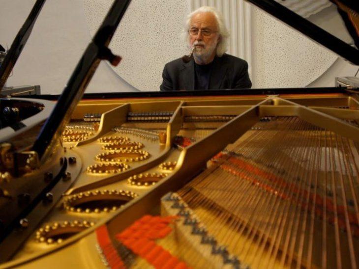 Claudio Fabi 2