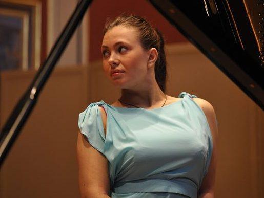 Olga Domnina
