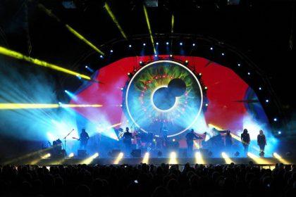 Brit Floyd 2