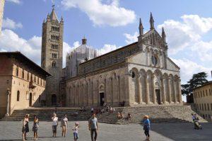 Massa_Marittima Cattedrale san Cerbone