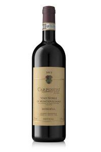 RID-RIDCarpineto vino Nobile di Montepulciano Rserva 2013