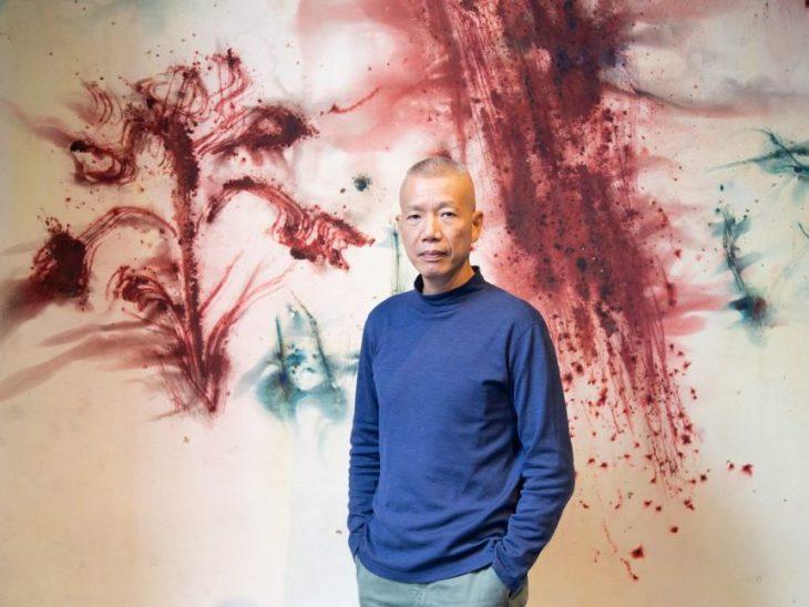 25. Flora Commedia. Cai Guo-Qiang agli Uffizi