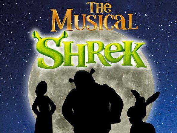 musicalSHREK