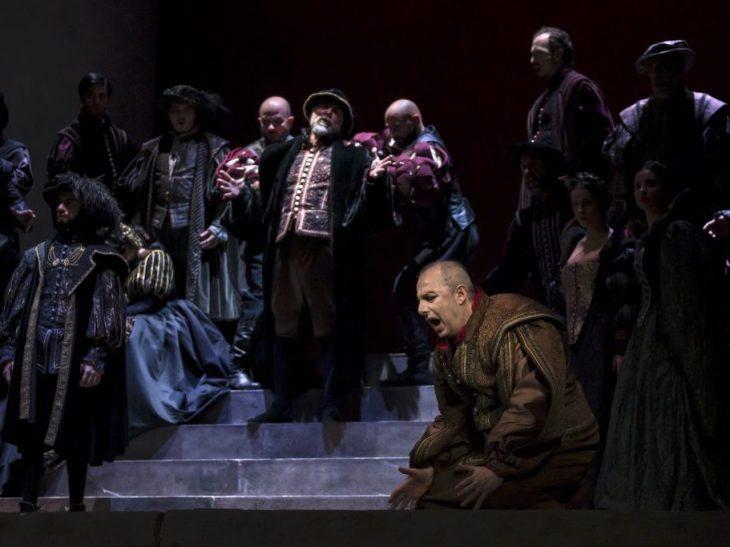 Foto Rigoletto 1