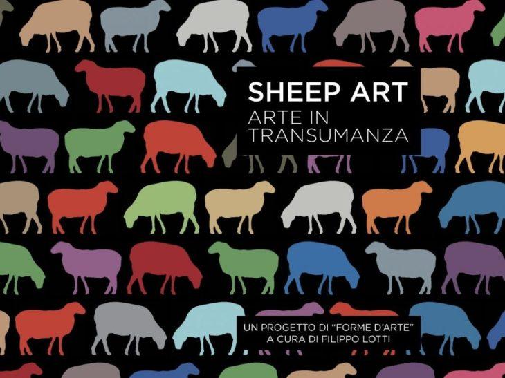 Sheep Art Invito Certaldo