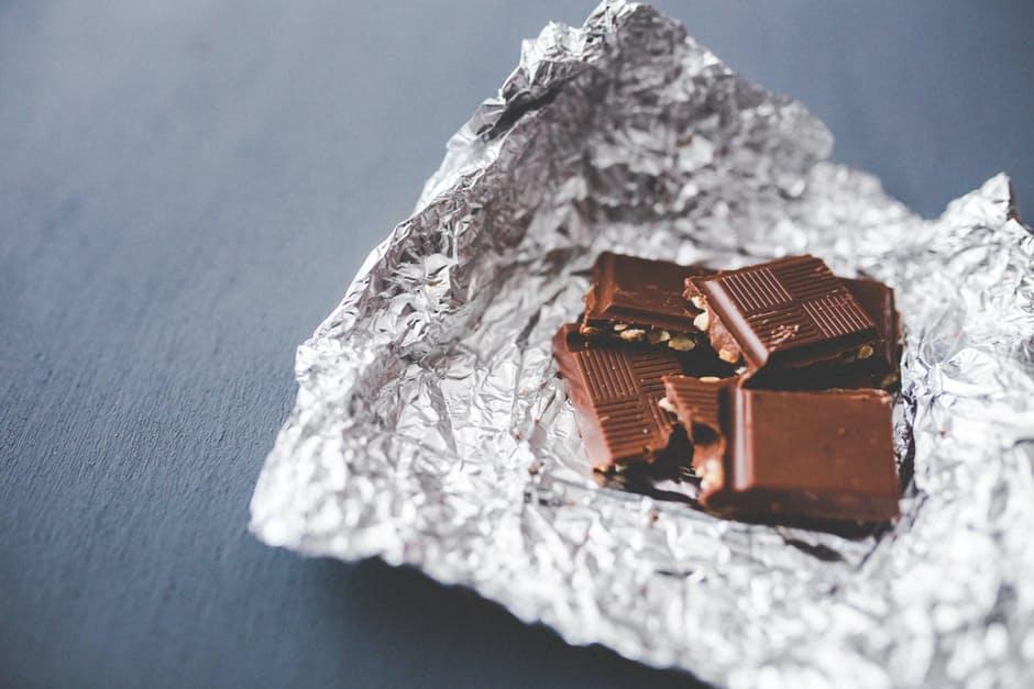 cioccolatoterapia