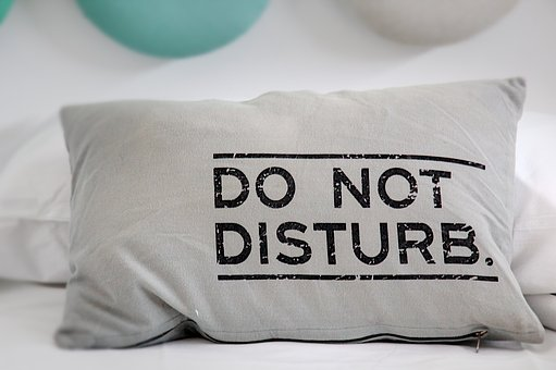 Sleep Pillow, il cuscino rilassante