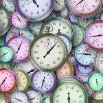 L'orologio del metabolismo