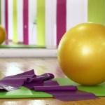 Swiss Ball: vantaggi e benefici.