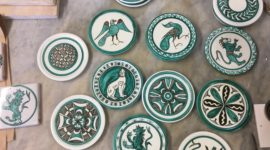ceramiche Paola Gorelli