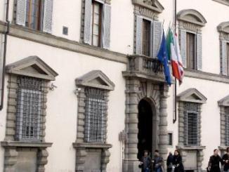 Palazzo Strozzi Sacrati