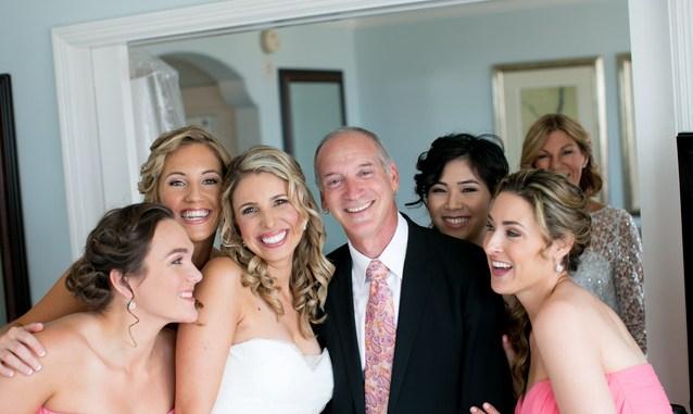 LA Wedding Planner Wayne Gurnick