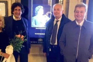 Festival Pucciniano a Vienna
