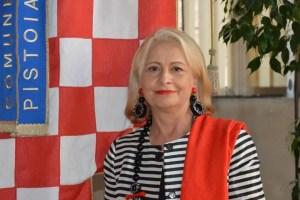 Anna Maria Celesti, vicesindaco di Pistoia