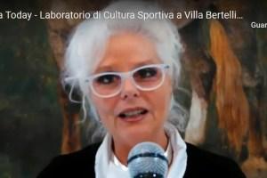 Elena Martinelli (Viareggio-Firenze)