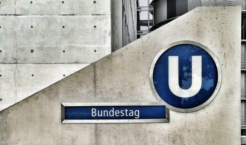 Berlino, Bundestag