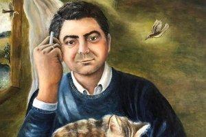 Marco Ciaurro, critico letterario
