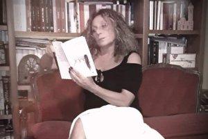 Nadia De Stefano, poetessa