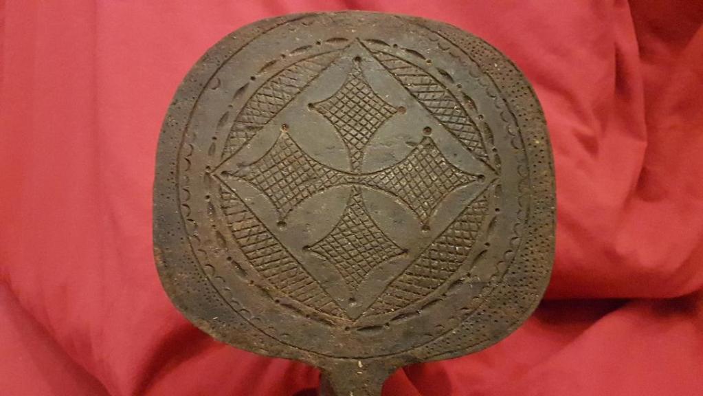 Ferro di Pisa (1500)