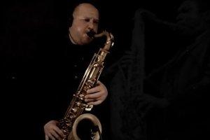 Marco Giordano, omaggio a Coltrane