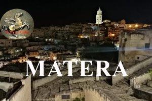 Matera - Video