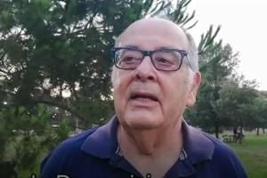 Riccardo Domenici, psicologo