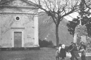 Sant'Anna di Stazzema, 1943