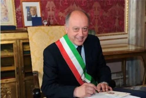 Alessandro Tambellini, sindaco di Lucca