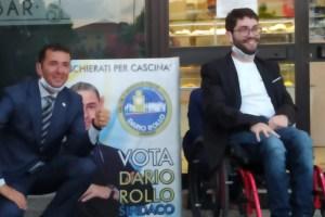 Dario Rollo e Matteo Aghini Lombardi, Cascina