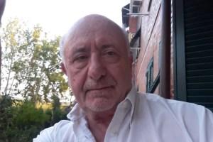 Prof. Mauro Stampecchia, Pisa