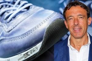 Luca Vannucci, assessore allo Sport Prato