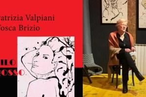 """Patrizia Valpiani """"Filorosso"""""""