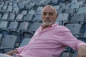 Giancarlo Del Monaco, regista