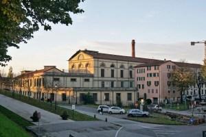 Lucca, ex Manifattura Tabacchi