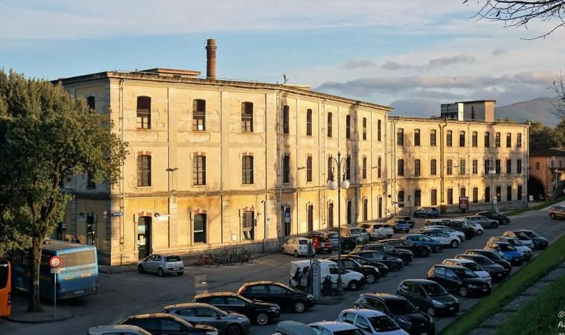Ex Manifattura Tabacchi, Lucca