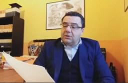 Avvocato Tiziano Nicoletti, Viareggio