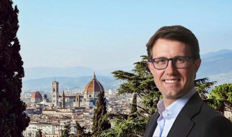 Dario Nardella, sindaco di Firenze